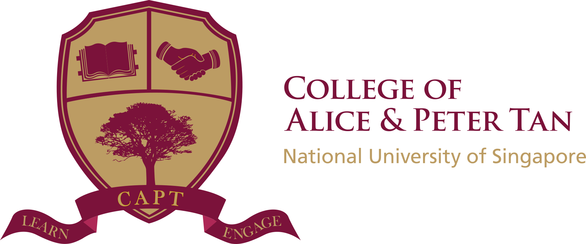 College of Alice and Peter Tan